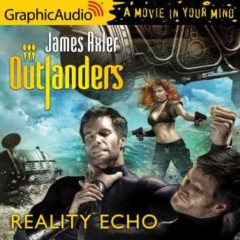 Reality Echo [Dramatized Adaptation]