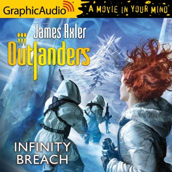 Infinity Breach [Dramatized Adaptation]