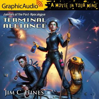 Terminal Alliance [Dramatized Adaptation]