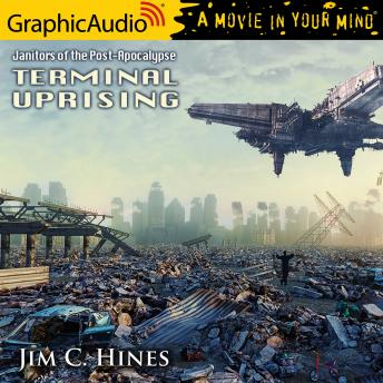 Terminal Uprising [Dramatized Adaptation]