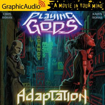 Adaptation [Dramatized Adaptation]