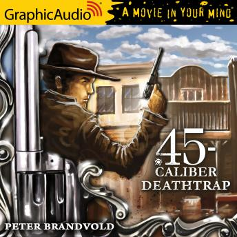 Deathtrap [Dramatized Adaptation]
