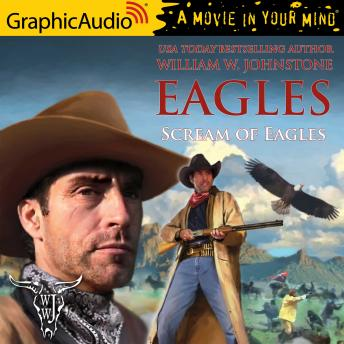 Screams of Eagles [Dramatized Adaptation]