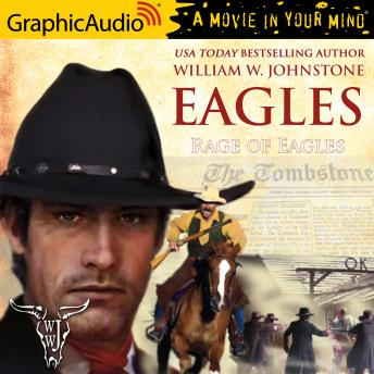 Rage of Eagles [Dramatized Adaptation]