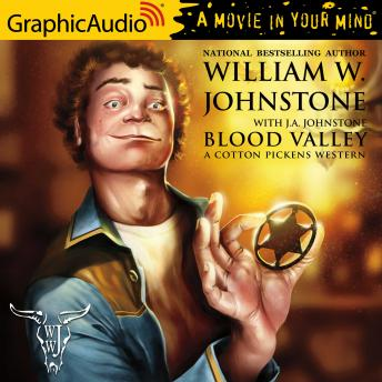 Blood Valley [Dramatized Adaptation]