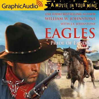 Pride of Eagles [Dramatized Adaptation]