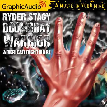 American Nightmare [Dramatized Adaptation], Ryder Stacy