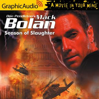 Season of Slaughter [Dramatized Adaptation]