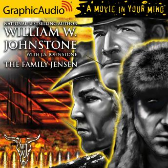 The Family Jensen [Dramatized Adaptation]