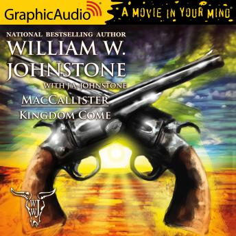 Kingdom Come [Dramatized Adaptation]