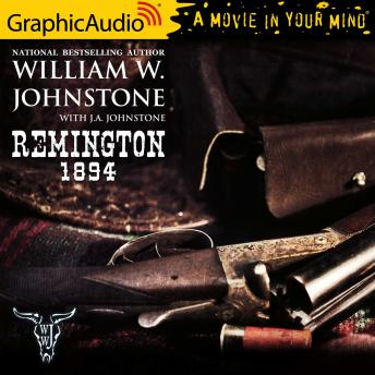 Remington 1894 [Dramatized Adaptation]