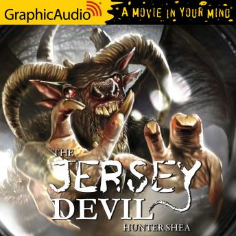 The Jersey Devil [Dramatized Adaptation]