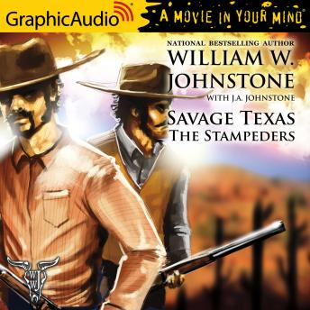 The Stampeders [Dramatized Adaptation]