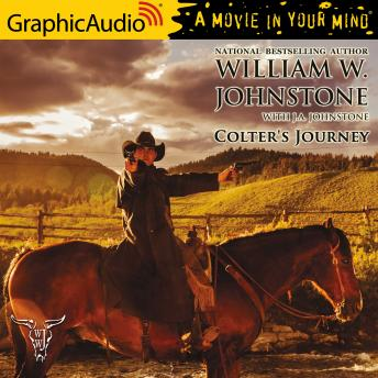 Colter's Journey [Dramatized Adaptation]