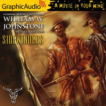 Sidewinders [Dramatized Adaptation]