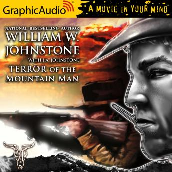 Terror of the Mountain Man [Dramatized Adaptation]