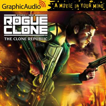 The Clone Republic [Dramatized Adaptation]