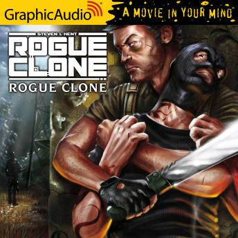 Rogue Clone [Dramatized Adaptation]