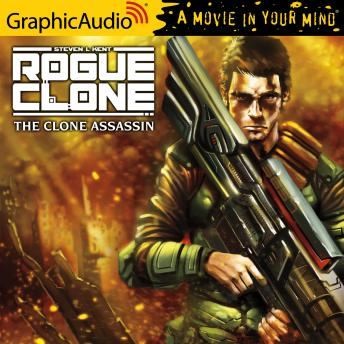The Clone Assassin [Dramatized Adaptation]