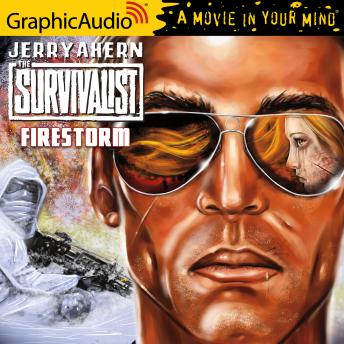 Firestorm [Dramatized Adaptation]