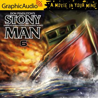 Stony Man VI [Dramatized Adaptation], Don Pendleton