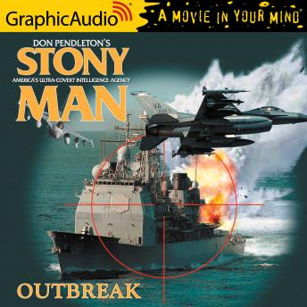 Outbreak [Dramatized Adaptation], Don Pendleton