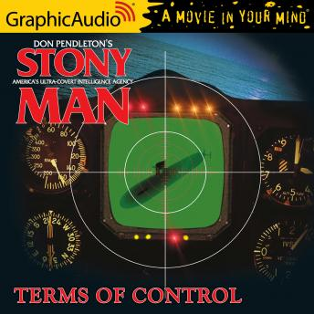 Terms of Control [Dramatized Adaptation], Don Pendleton