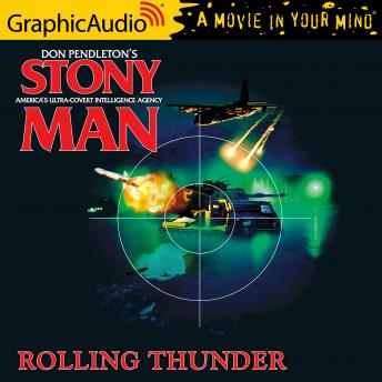 Rolling Thunder [Dramatized Adaptation]