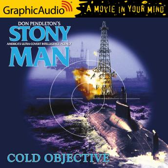 Cold Objective [Dramatized Adaptation]