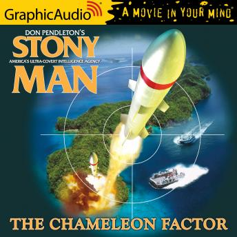The Chameleon Factor [Dramatized Adaptation]