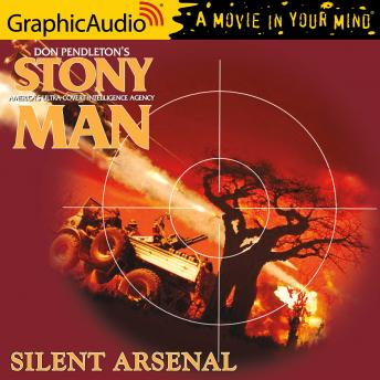 Silent Arsenal [Dramatized Adaptation]