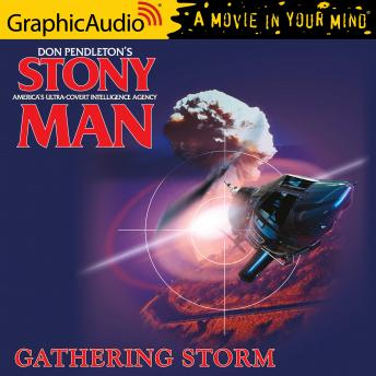 Gathering Storm [Dramatized Adaptation]