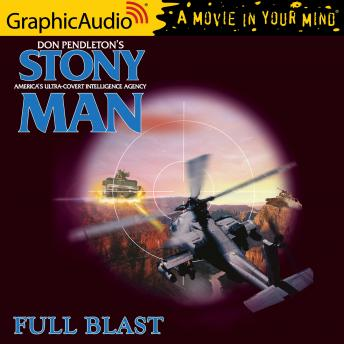 Full Blast [Dramatized Adaptation]