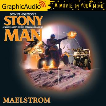 Maelstrom [Dramatized Adaptation]