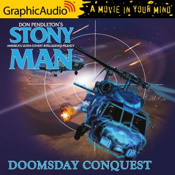Doomsday Conquest [Dramatized Adaptation]