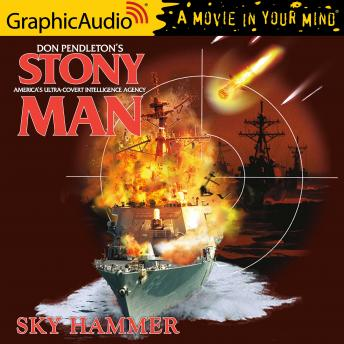 Sky Hammer [Dramatized Adaptation]