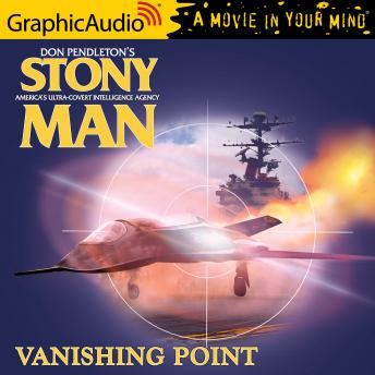 Vanishing Point [Dramatized Adaptation]