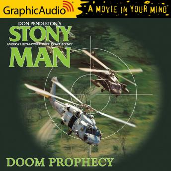 Doom Prophecy [Dramatized Adaptation]