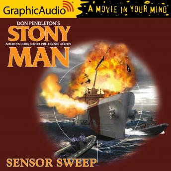 Sensor Sweep [Dramatized Adaptation]