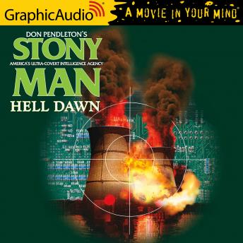 Hell Dawn [Dramatized Adaptation]