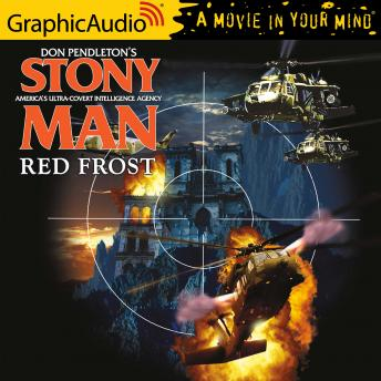 Red Frost [Dramatized Adaptation]