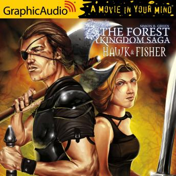 Hawk and Fisher [Dramatized Adaptation]