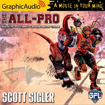 The All-Pro [Dramatized Adaptation]