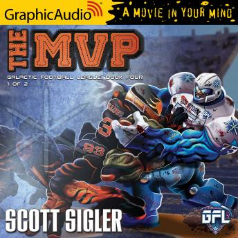 The MVP (1 of 2) [Dramatized Adaptation]