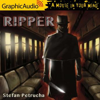 Ripper [Dramatized Adaptation]