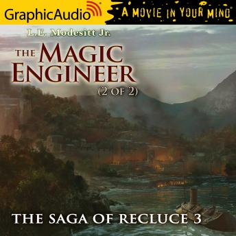 The Magic Engineer (2 of 2) [Dramatized Adaptation]