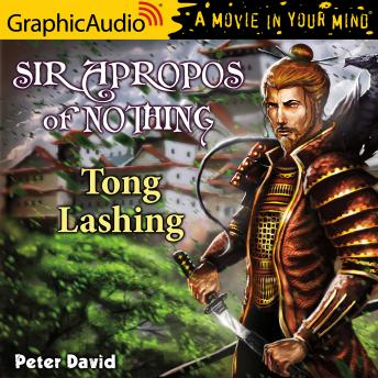 Tong Lashing [Dramatized Adaptation]