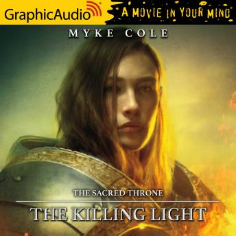 The Killing Light [Dramatized Adaptation]
