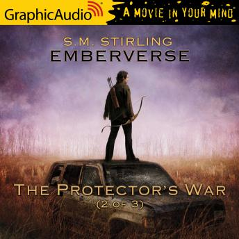 The Protector's War (2 of 3) [Dramatized Adaptation]