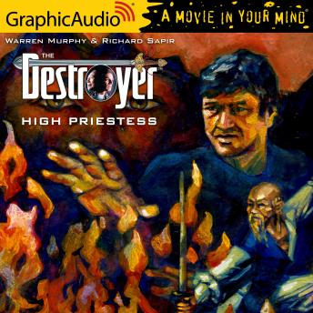 High Priestess [Dramatized Adaptation]